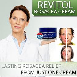 Revitol Rosacea Cream'