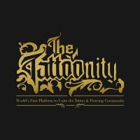 THETATTOONITY Logo
