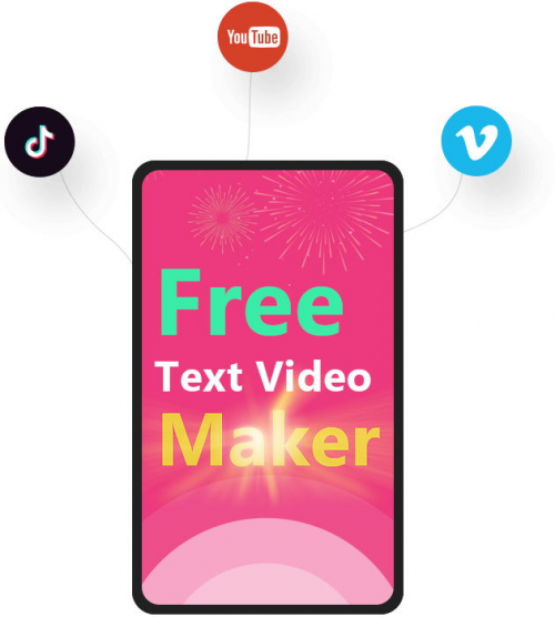 Text to video software'