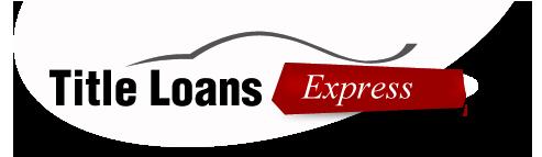 Title Loans Express Logo'