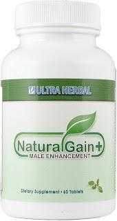 Natural Gain Plus'