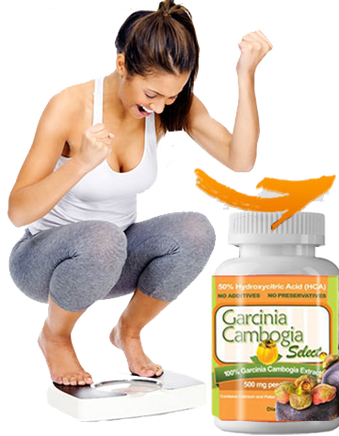 Garcinia Cambogia Select For Weight Loss'