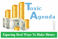 Company Logo For ToxicAgenda'