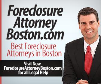 Foreclosure Attorney in Boston'