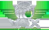 VAX APP LLC Logo