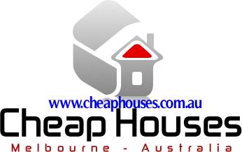 Company Logo For cheap houses'