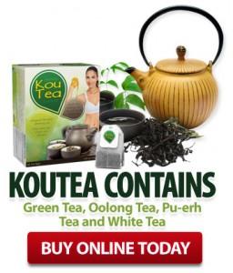Green Tea'