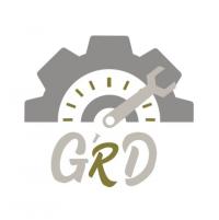 Get' R Done Heavy Truck Repair Ltd. Logo
