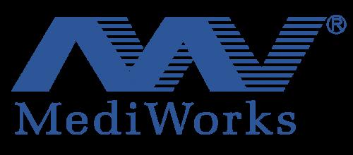 Company Logo For MediWorks'