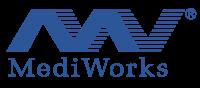 MediWorks Logo