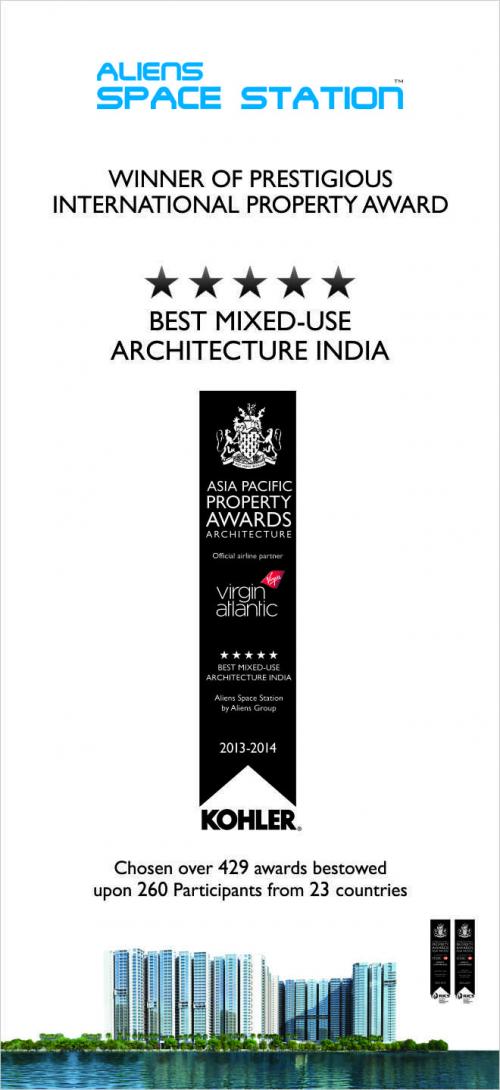 asia awards'