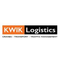 Kwik Logistics Logo