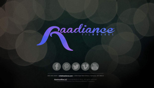 Raadiance'