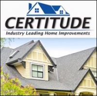 Certitude Home Improvements LLC Logo
