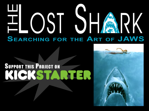The Lost Shark'