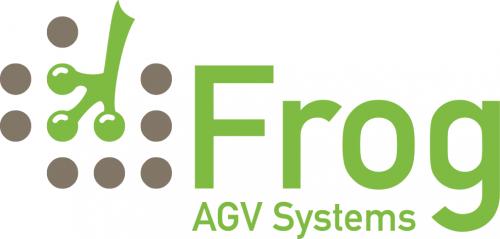 Company Logo For Frog AGV Systems, Inc.'