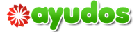 Ayudos Crowdfunding Network Logo