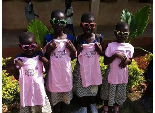 Fund Literacty & Girls Mentoring'