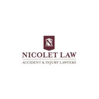 Nicolet Law Accident & Injury Lawyers Logo