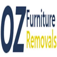 OZ Furniture Removals Logo