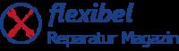 Flexibel-Reparatur Logo