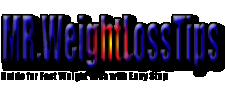 Company Logo For MRWeightlosstips'