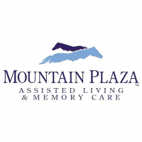 Mountain Plaza Assisted Living & Memory Care Logo