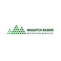 Wasatch Radon Logo