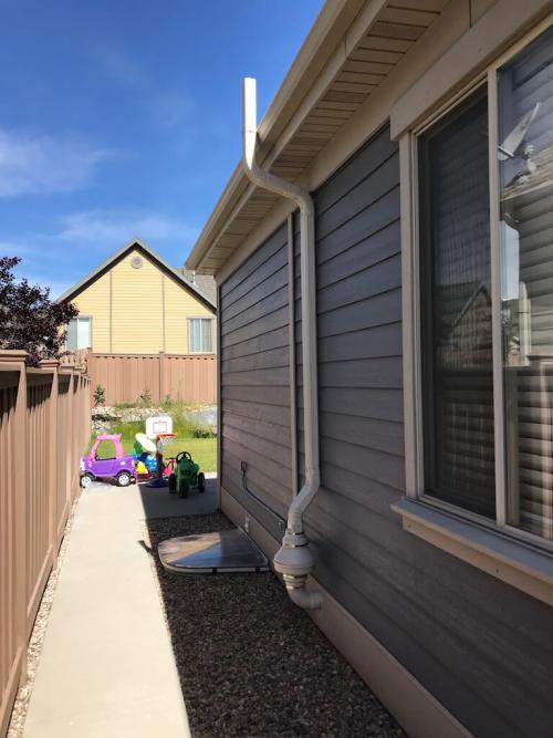 Radon Mitigation Utah'