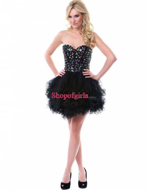 Special Discount on Little Black Dresses from Shopofgirls.co'