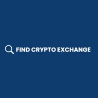 Find Crypto Exchange Australia Logo