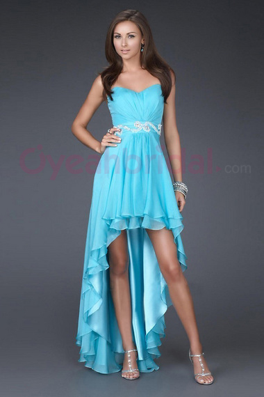 Fashion Styles of Homecoming Dresses 2013 on Oyeahbridal.com'