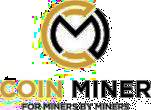 Coin Miner Logo