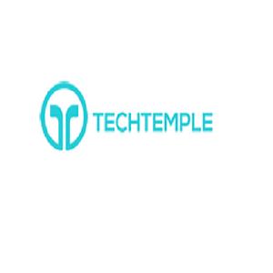 Company Logo For Tech Temple'