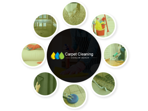 Company Logo For Carpet Cleaning Coolum Beach'