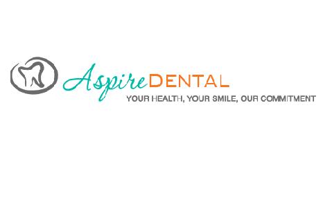 Company Logo For Aspire Dental'