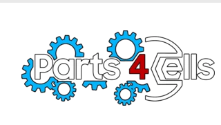 Company Logo For Parts4cells'