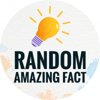 Random Amazing Facts Logo