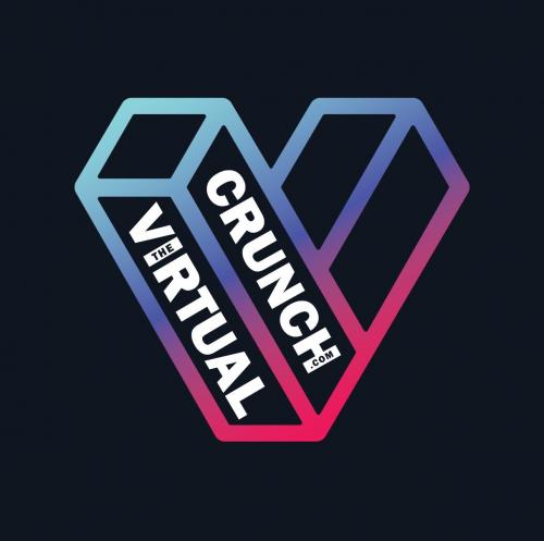 Company Logo For The Virtual Crunch'