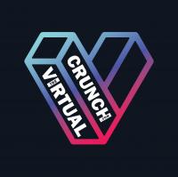 The Virtual Crunch Logo