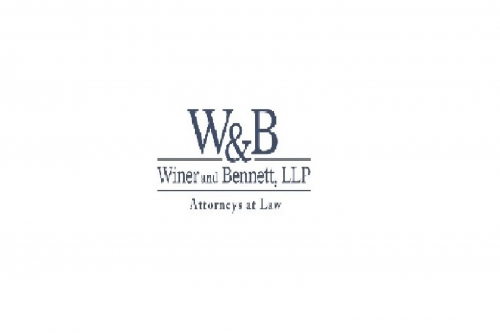 Company Logo For Winer and Bennett, LLP'