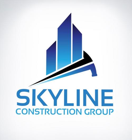 Company Logo For Skyline Construction Group'