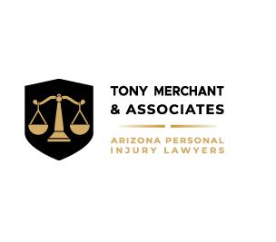 Company Logo For Tony Merchant'