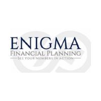 Enigma Financial Planning & Home Loans Logo