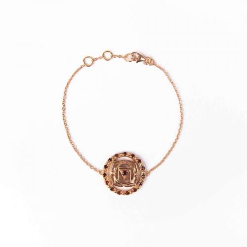 Company Logo For Chakra Jewellery'