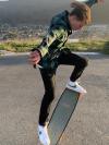 electric skateboard'