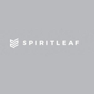 Company Logo For Spiritleaf | Scarborough | Cannabis Dispens'