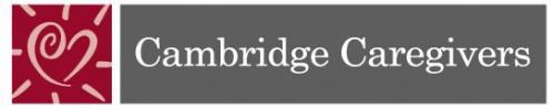 Company Logo For Cambridge Caregivers'