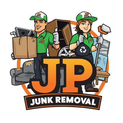 Company Logo For JP Junk Removal'
