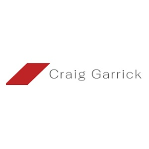 Company Logo For Craig Garrick'